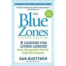 The Blue Zones: 9 Lessons for Living Longer
