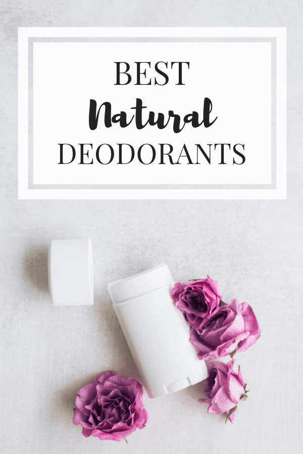I have compiled a list of my top favorite natural deodorants after trying at least 15 different brands! Many times, natural deodorants have mixed reviews because they work great for some but not for others. It will be worth the search when you find one that works for you, and you can feel better about keeping those chemicals off of your skin.