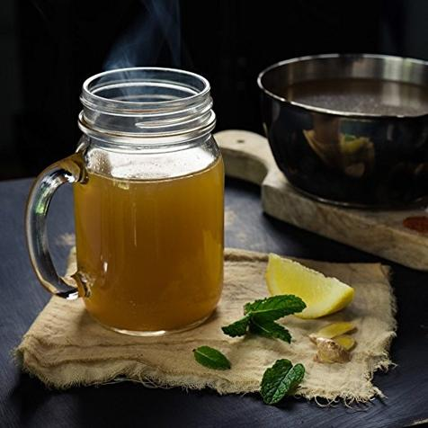 Bone Broth Anti-Aging Secrets
