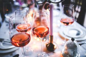 Reduce alcohol to avoid holiday weight gain